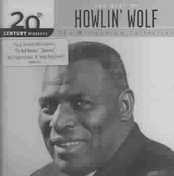 20TH CENTURY MASTERS:MILLENNIUM COLLE BY HOWLIN' WOLF (CD)