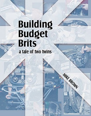 Building Budget Brits By Brown, Mike